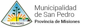 Municipio de San Pedro, Misiones